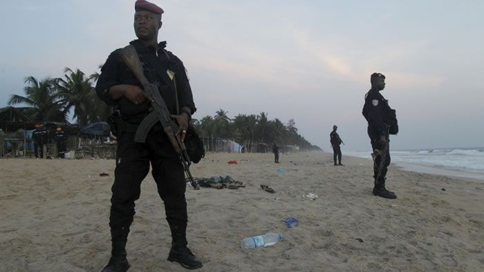 Al-Qaeda Claims Responsibility For Deadly Ivory Coast Attack On Resort