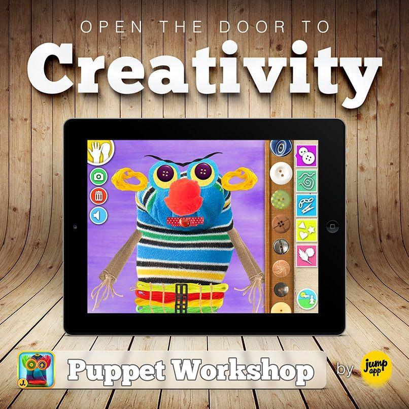 creative kids app