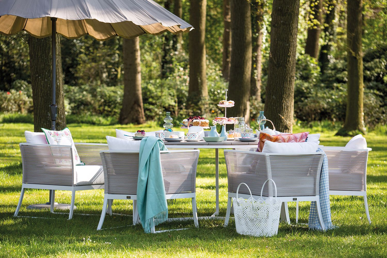 Lissone dining chair van Borek by Wolterinck