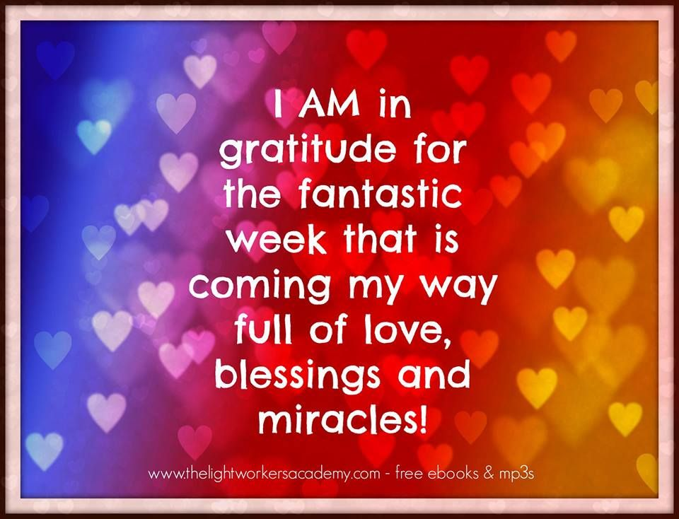 Image result for fantastic week