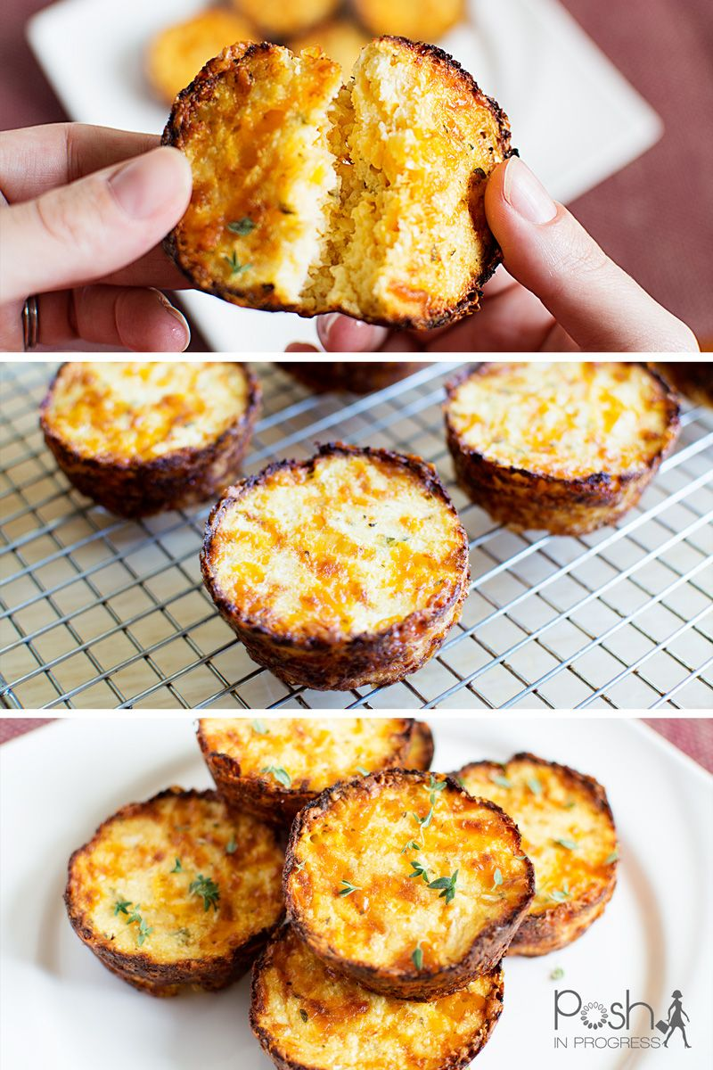 Cauliflower cheddar cakes posh in progress recipe