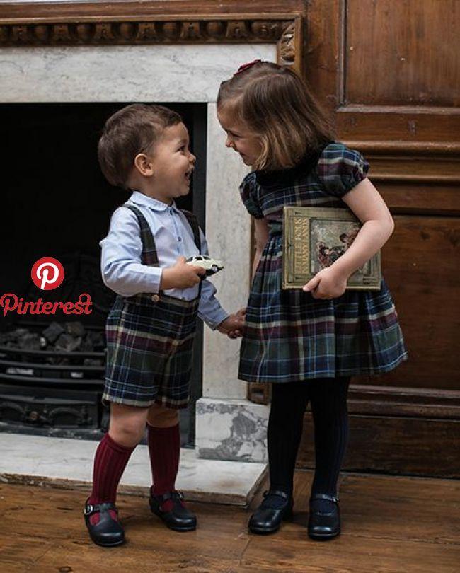 AW17 Lookbook | Kinder kleider, Kinderkleidung, Kinder ...