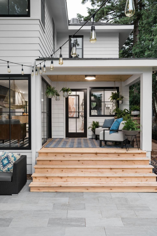 Backyard Pictures From HGTV Urban Oasis 2019 | HGTV Urban ...