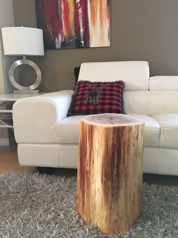 Pin By Shopfolio App On Formal Living Tree Stump Table