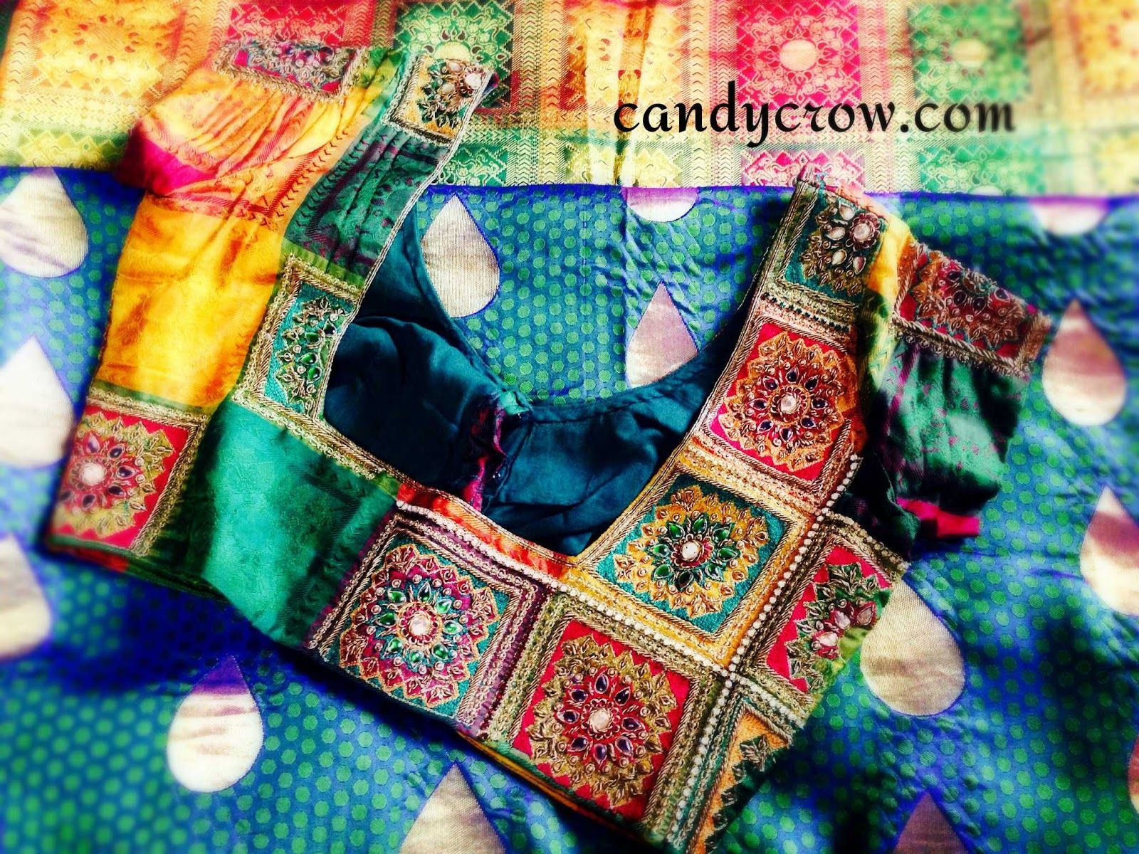 Blouse design silk saree designer blouses pinterest blouse