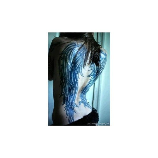 Tattoos ❤ liked on Polyvore featuring accessories, body art and tattoo's
