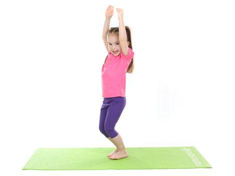 kids yoga poses  yoga exercises for children