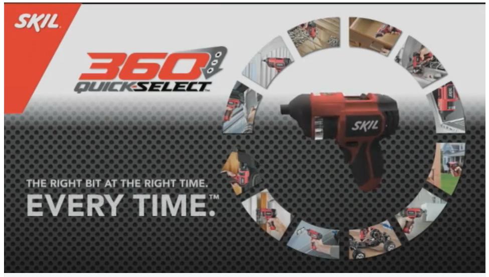 drillin' 360