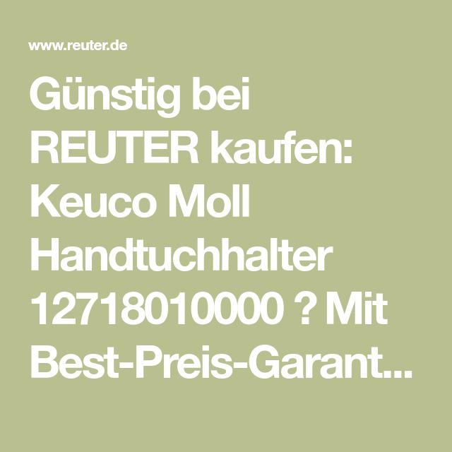 Keuco Moll Handtuchhalter
