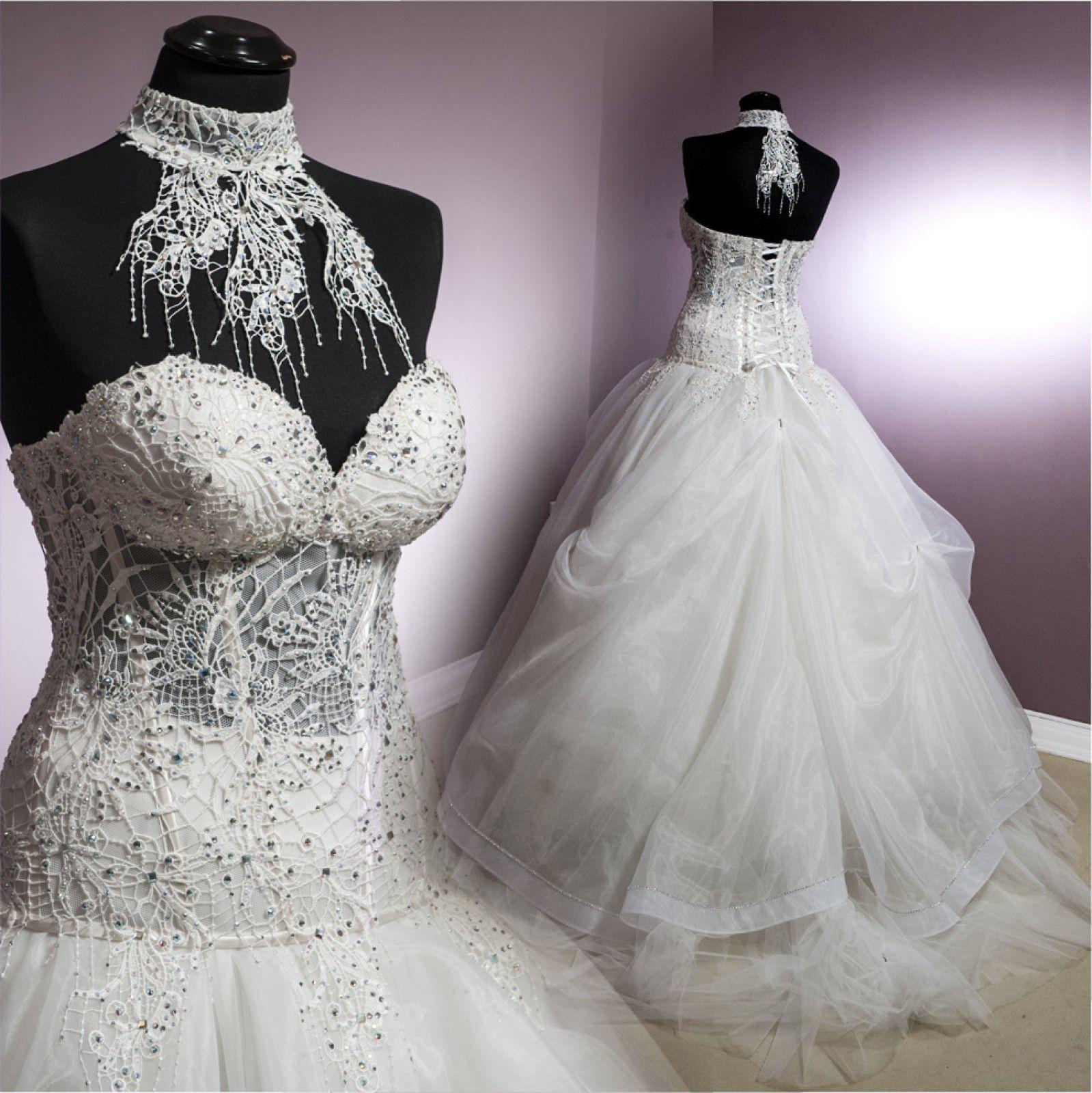 cb54d098ecb0 Glam   Shine - Abiti da Sposa - Oreliete Spose