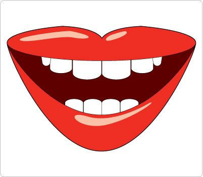mouth clipart google search class of 2015 pinterest clip art rh pinterest com clip art months clip art mouth talking