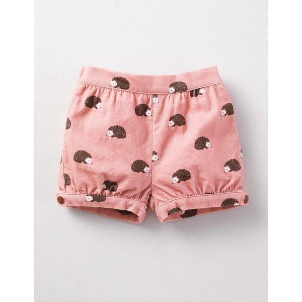 Boden Hübsche Pumphose Pink Baby Boden