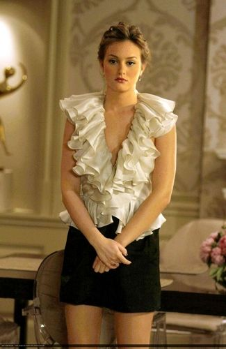 Blair's Style - blair-waldorf-fashion Photo