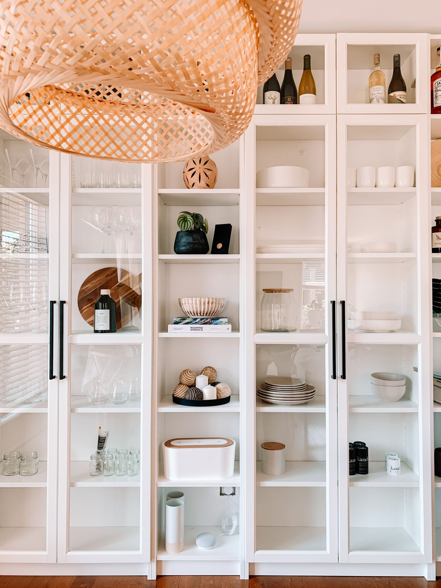 Photo of PT 4: DIY BUILT-INS USING IKEA BILLY BOOKCASES — Mel Vandersluis