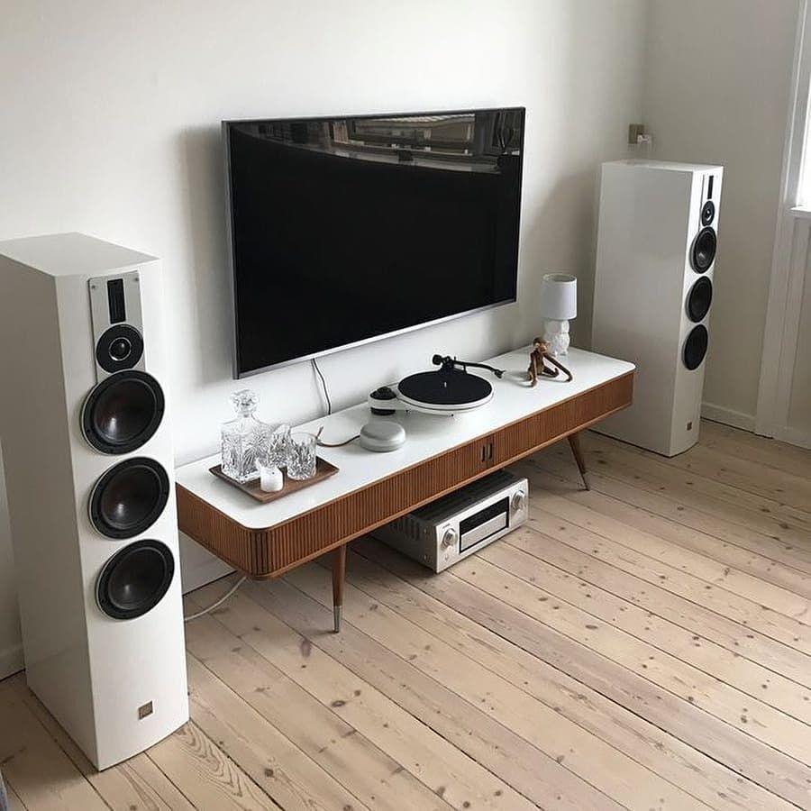 Photo of Hi-Fi – Home-Cinema – Speakers – Vinyl