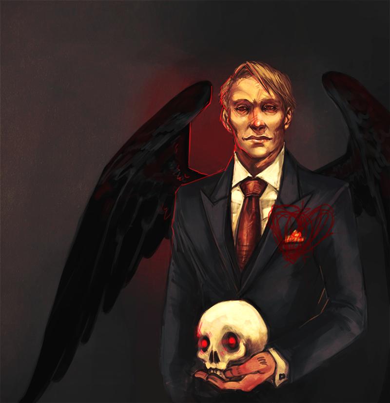 Hannibal Фандом