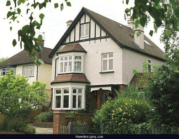 nice architectural styles houses uk homedesignq pinterest