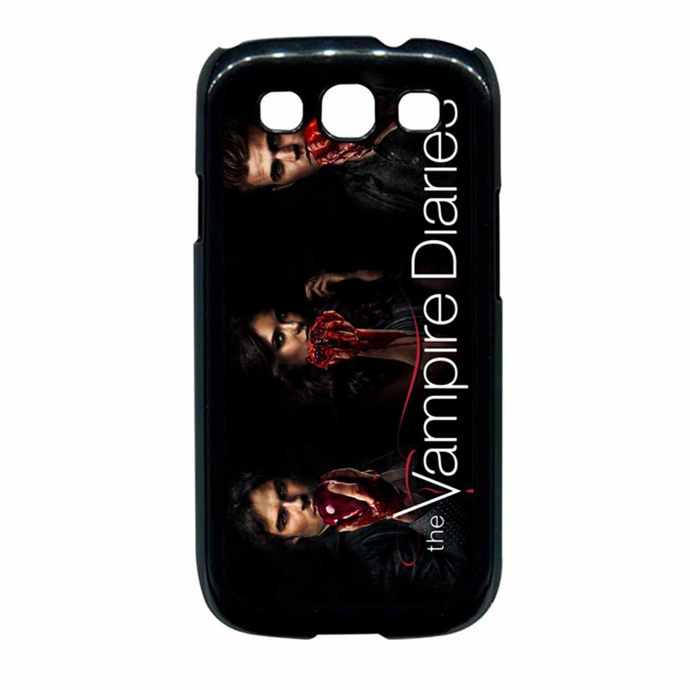cover samsung galaxy s3 the vampire diaries