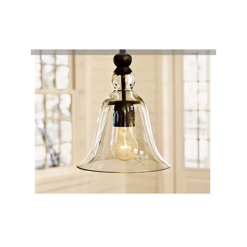 EU Lager)US-amerikanische Landhaus-Charakteristische Glas ...