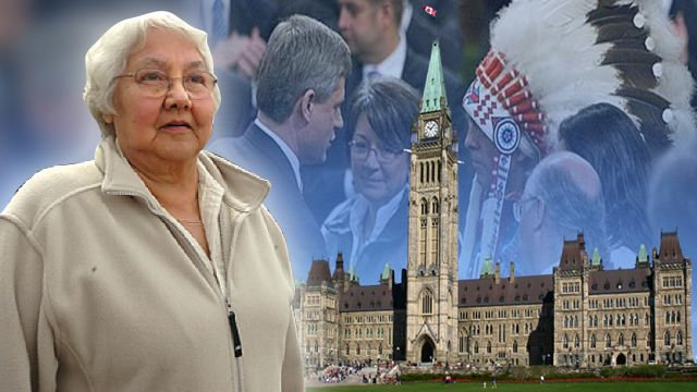 APTN National News Sunday marks the beginning of the end for the Truth and Reconciliation Commision. The three Commissioners will release a final report and [...]