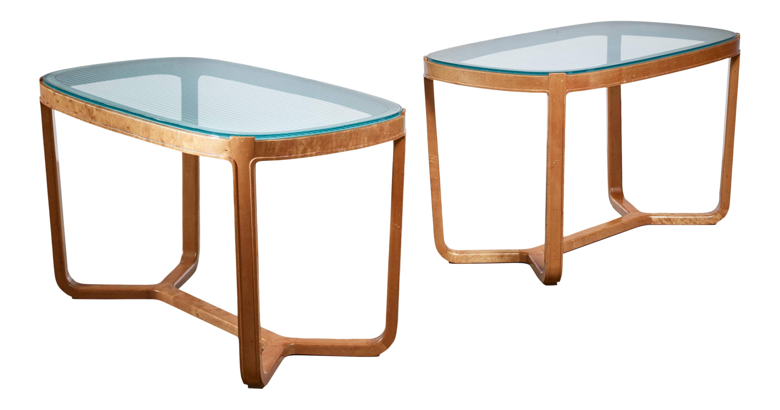 Bertil Fridhagen Pair Of Coffee Tables For Smf Sweden 1940s On Decaso Com Table Coffee Table Table Furniture [ 1626 x 3089 Pixel ]