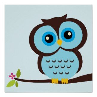 Cool owl picture | Owl clip art, Clip art and Owl