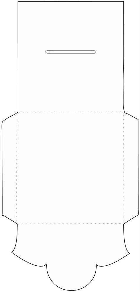 Cd envelope template diy pinterest envelopes template and cd envelope template maxwellsz