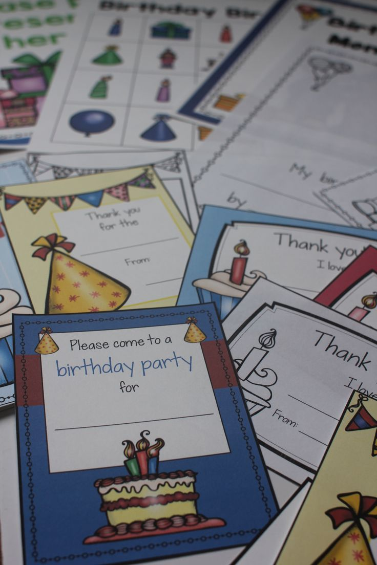 Birthday party dramatic play center post office pinterest