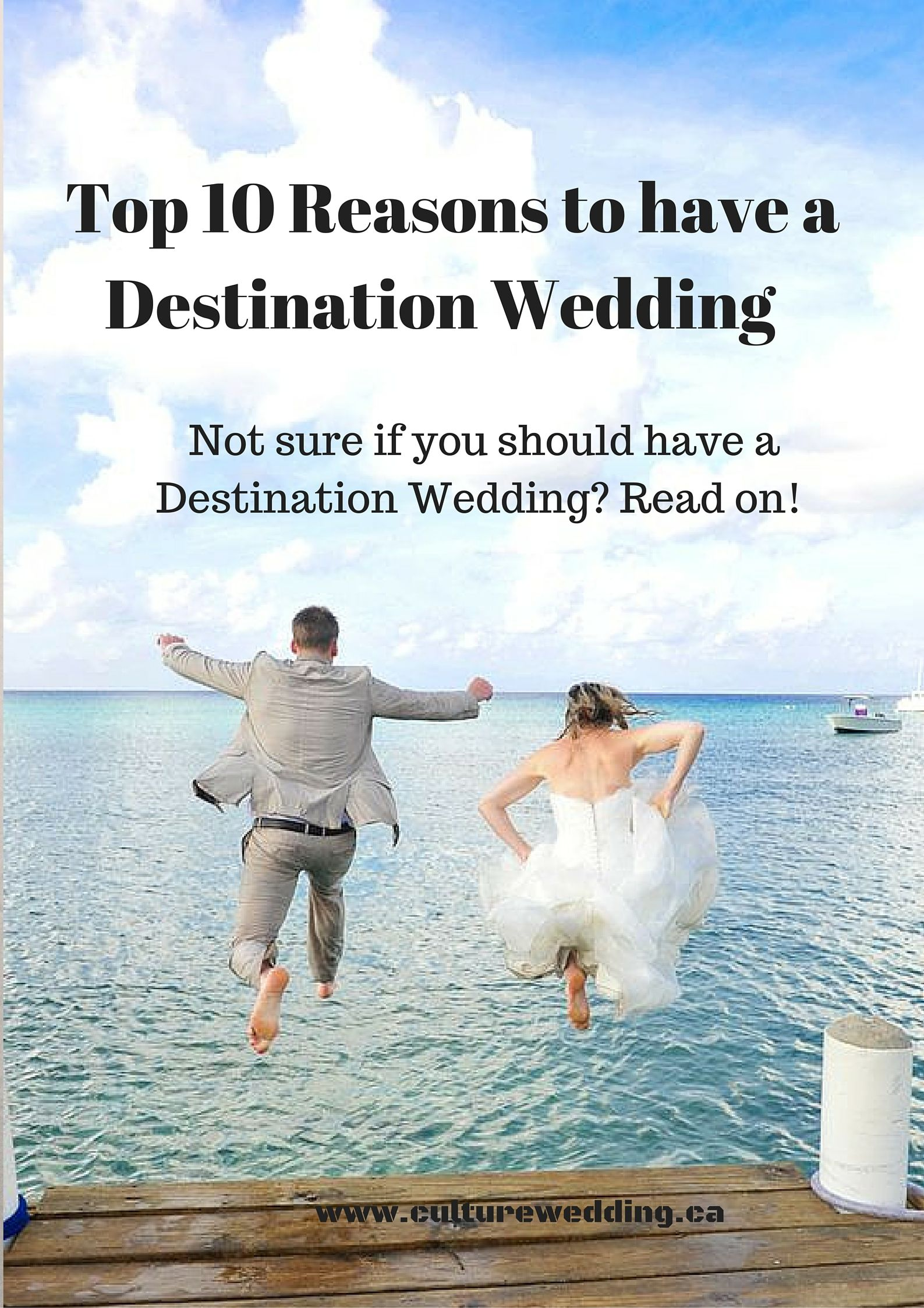 10 Reasons To Have A Destination Wedding How Plan Booking Create The Perfect Honey Moon