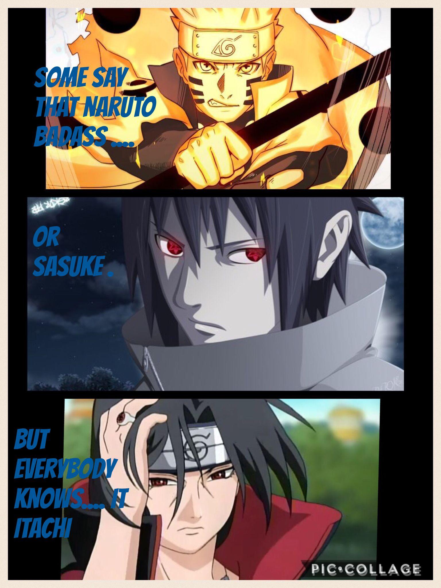 Pin by wolfshadowmoonlover on Naruto Itachi, Anime, Naruto
