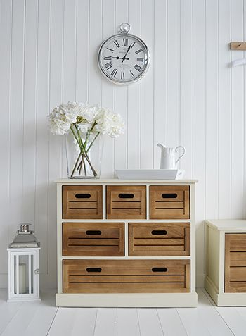 High Quality Providence Storage Bench With Large Drawers. Country Shabby Chic Storage  Furniture For A Cottage Style Home From The White Cottage. Order Online Wiu2026