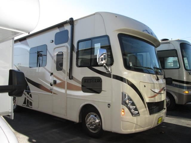Used 2016 Thor Ace 29 3 Class A Gas For Sale Camping World Rv