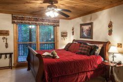 River Glorious - Blue Sky Cabin Rental - Ellijay GA
