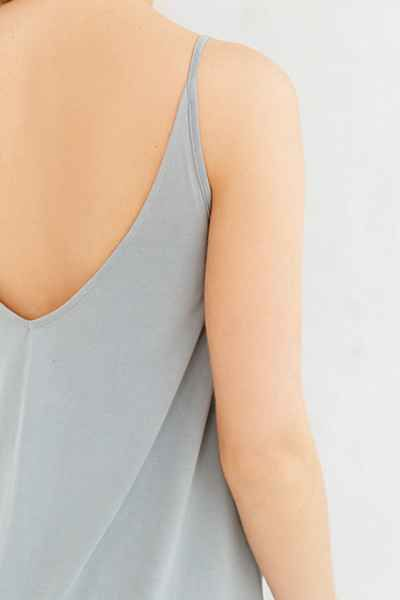 Silence + Noise Corinne Tank Top - Urban Outfitters