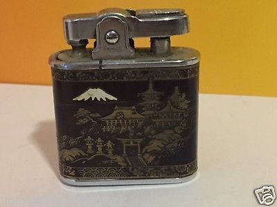 Antique asian lighters