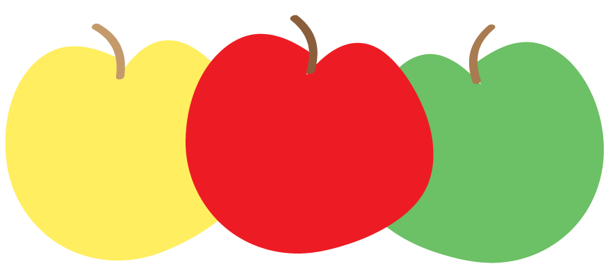 Free Apple Clipart And Printables For Art Projects Teachers And Free Clip Art Clip Art Borders Clip Art