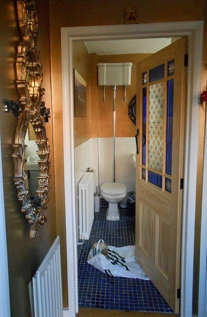 New Bathroom Door Bathroom Design Bathroom Doors Apartment Decor
