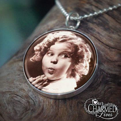 Genuine Sterling Silver America's Sweetheart by OurCharmedLives, $29.95