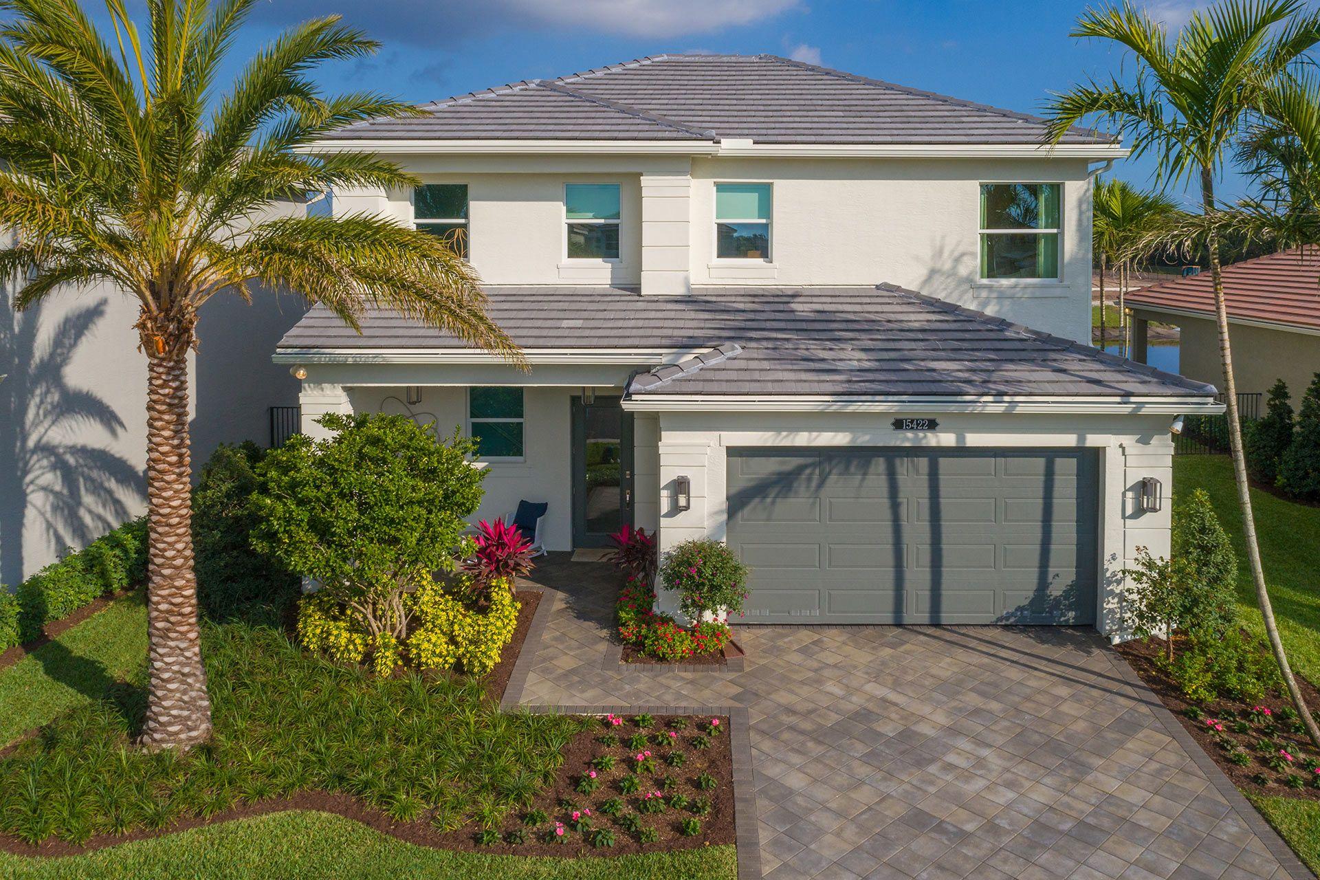 The Atlantic Grande Plan At Dakota In Delray Beach Florida Florida Real Estate Gl Home Florida Real Estate Shaker Style Interior Doors Delray Beach Florida