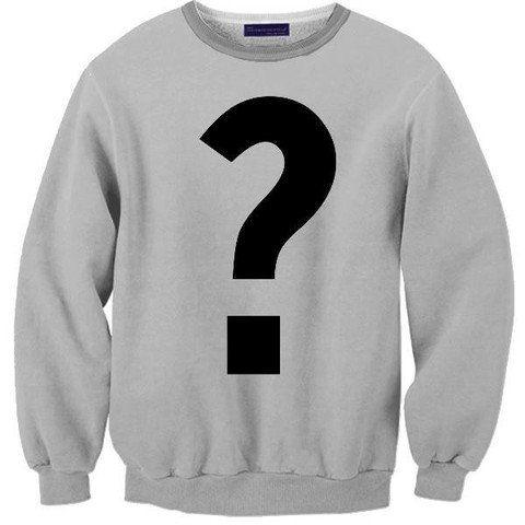 custom sweaters on Wanelo -Needa do this!