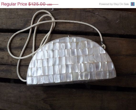 Boxing Day Sale Vintage 1940s Mother of by honeysuckleandhearts, $100.00