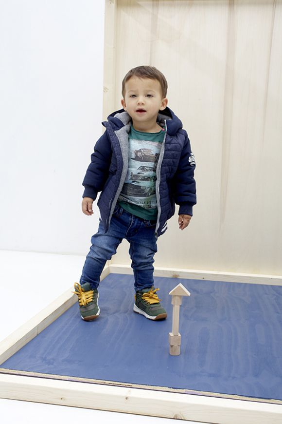 8dadabdb9 Moda para niños pequeños otoño-invierno de Tumble n Dry