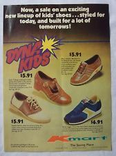 I thought Dyna Kids shoes were somehow