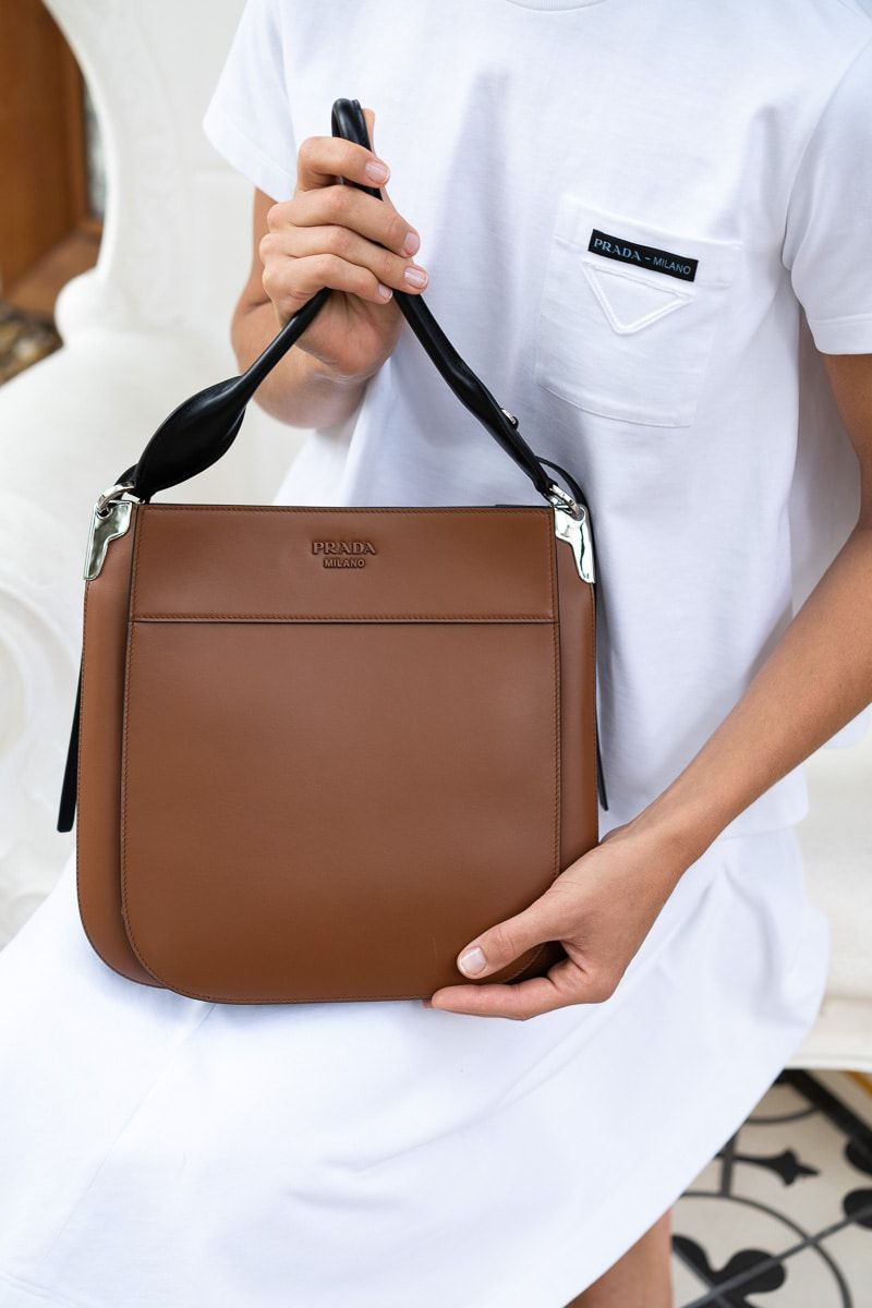 05c081da Introducing the Prada Margit Bag - PurseBlog | Fashion in 2019 ...