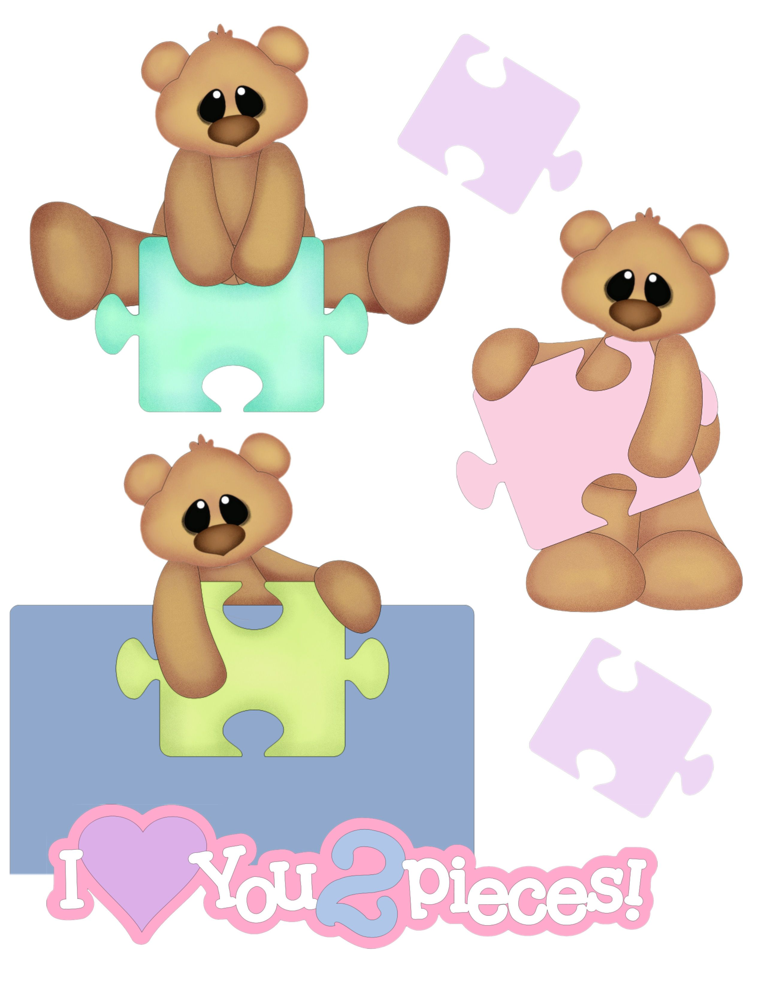 Scrapbook ideas names - Paper Piecing Personalized Baby Blocks With Name Scrapbook Premade