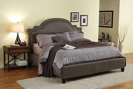 2534 Queen Stoked Bed Art Van Furniture