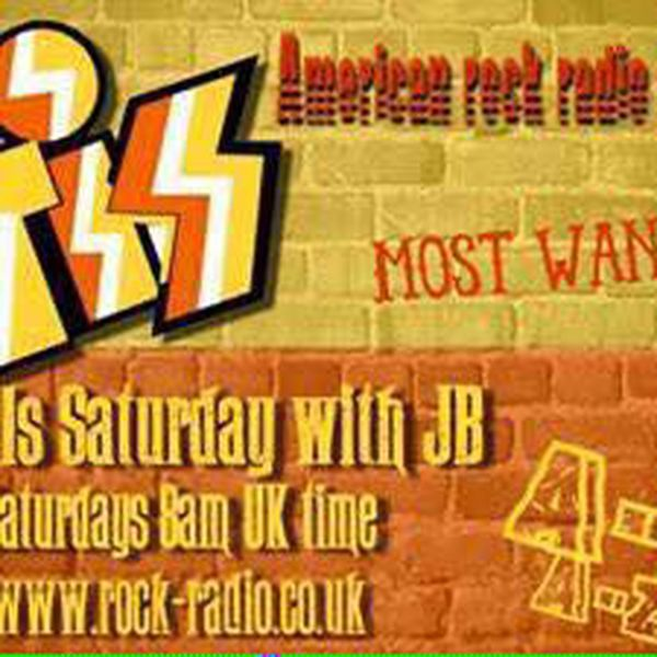 """Check out """"This Is Saturday 10/09/15 Rock Radio UKs 1st Birthday"""" by Greenroom…"""