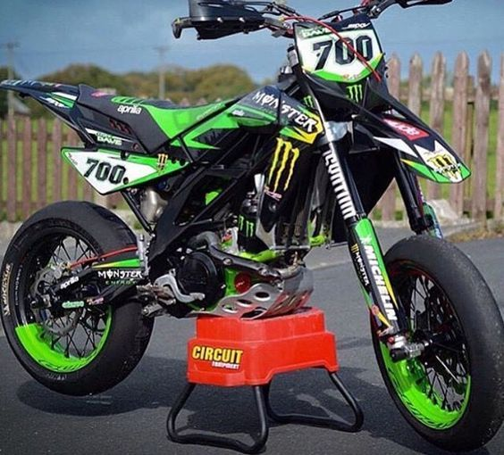 Pin By Femon Motorcycle Parts Online On Supermoto Supermotard Supermoto Motorcycle Dirt Bike Dirtbikes