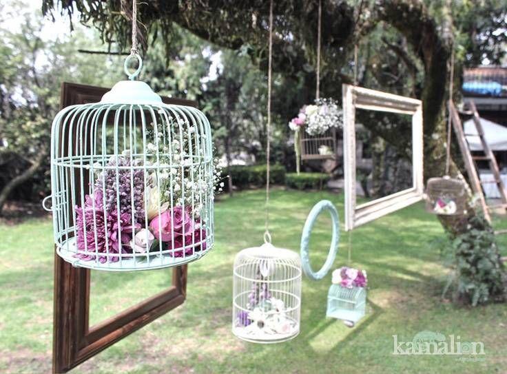 decoracion de boda civil vintage (3)   casamiento to   purple baby