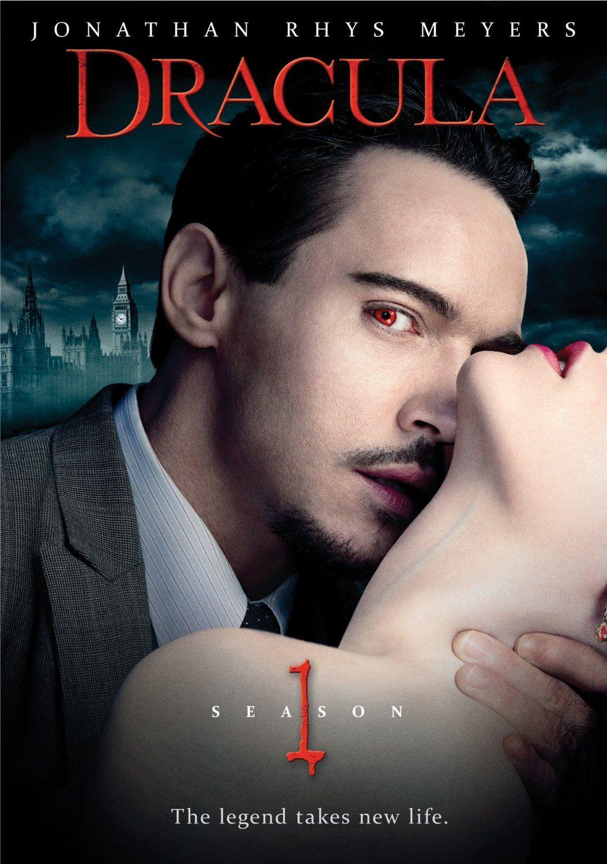 Amazon Com Dracula Season 1 Jonathan Rhys Meyers Jessica De